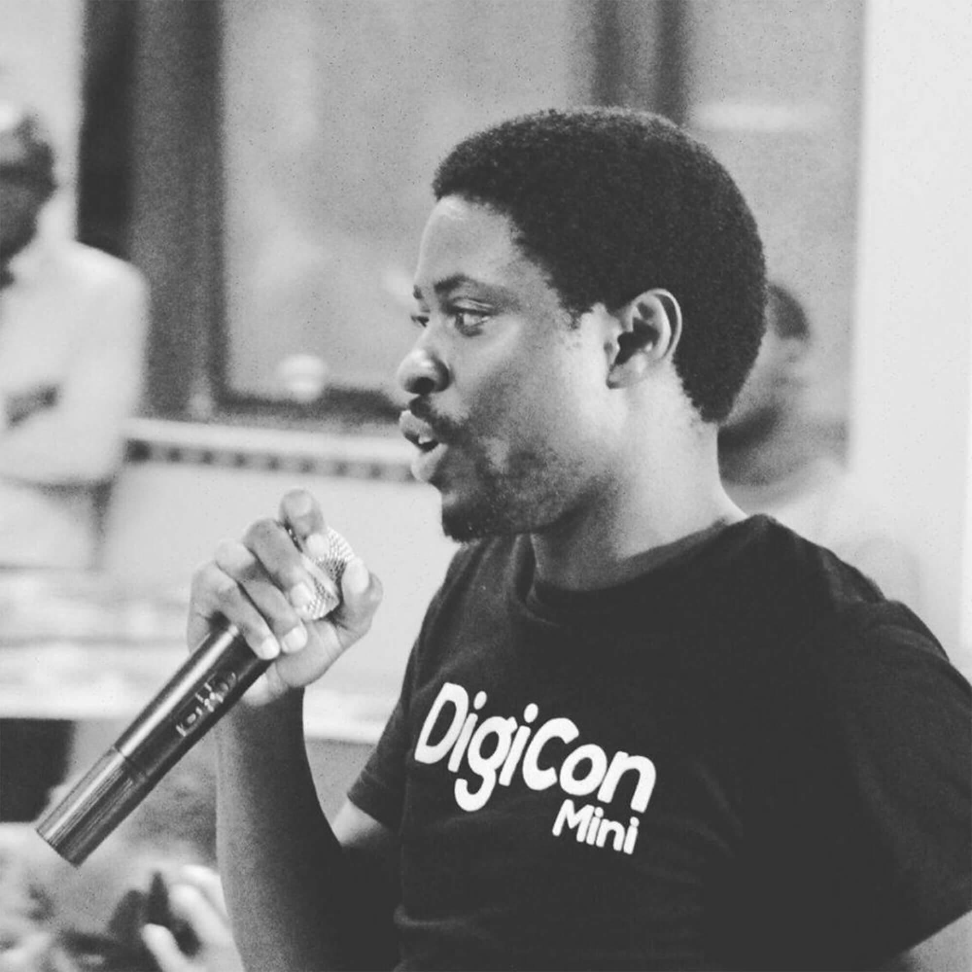 Aaron Musoke