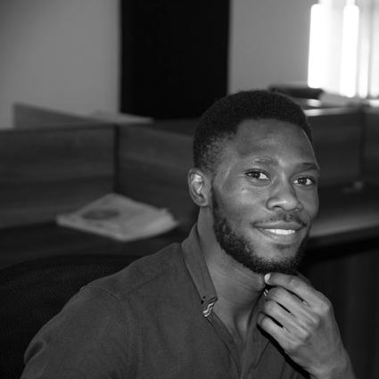 Julius Kabimba